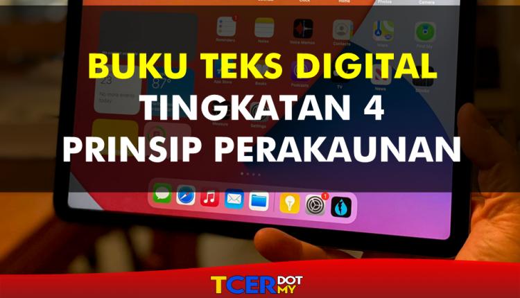 Prinsip Perakaunan Tingkatan 4 Buku Teks Jawapan - Jawapan ...